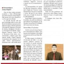 Revista SOM, núm 296