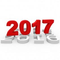 2017 – 2018