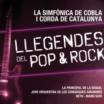 Llegendes del pop & rock