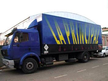camió