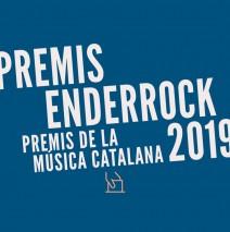 """""""Llull"""" Premi Enderrock 2019"""