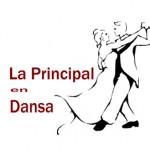 Principal en Dansa