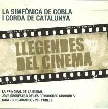 La Simfònica de Cobla i Corda meravella l'Auditori de Girona